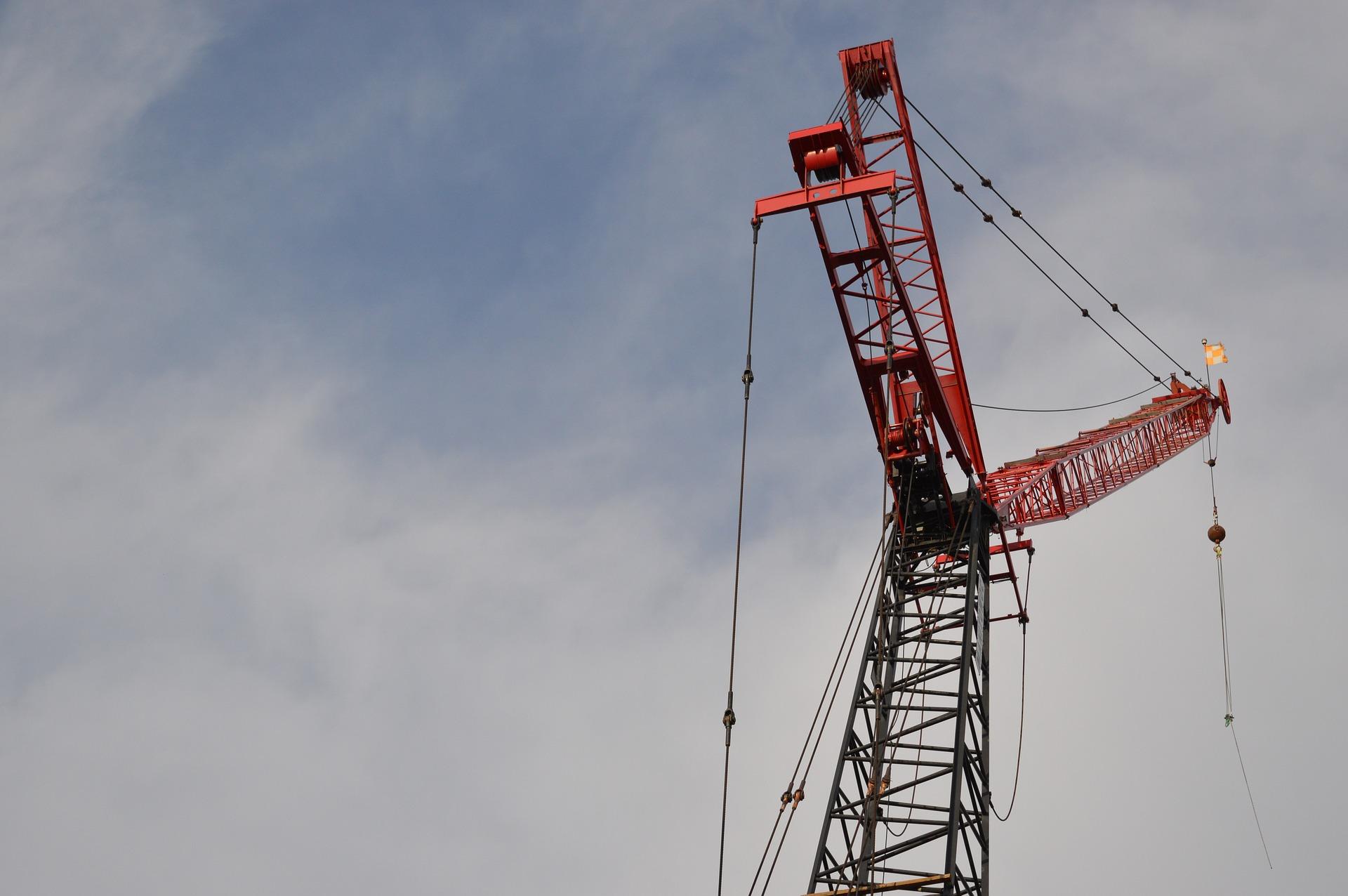 Les derniers chiffres de la construction de logements confirment une embellie pour le secteur apercu