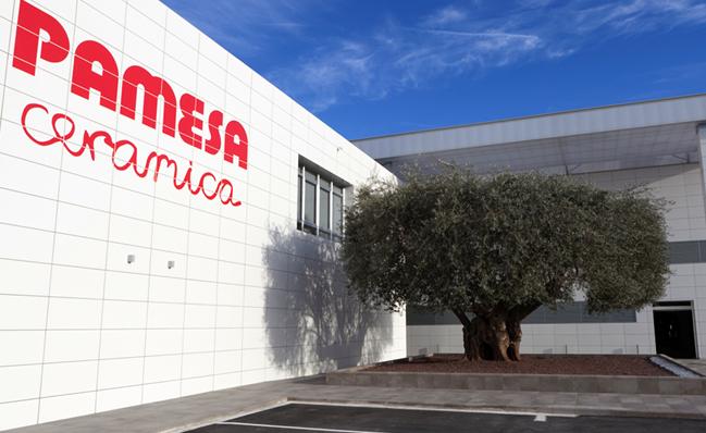 Le groupe Pamesa acquiert Tau Ceramica apercu