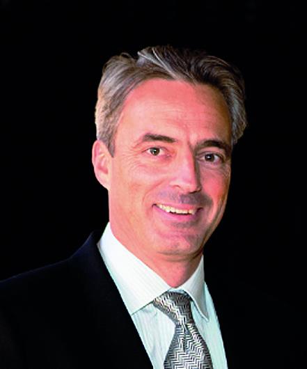 Un nouveau directeur général à la tête de Sika France apercu