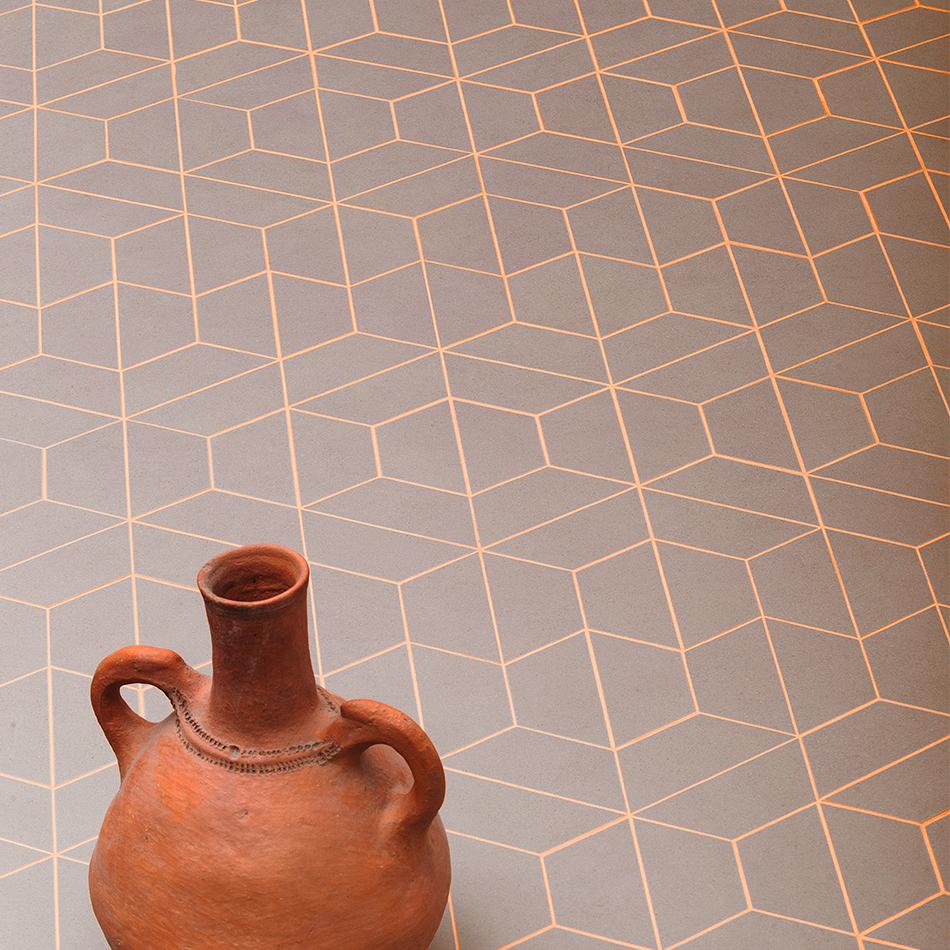Cava by LucidiPevere, la nouvelle collection Signature Surfaces de Living ceramics apercu