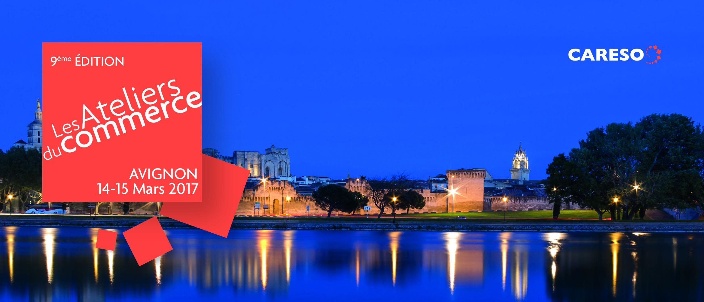 Careso, « Les Ateliers du Commerce » et un nouveau président en mars prochain à Avignon apercu
