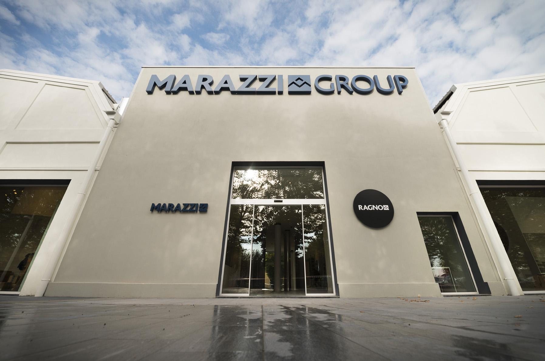 Marazzi fait l acquisition du groupe emilceramica for Carrelage italien marazzi