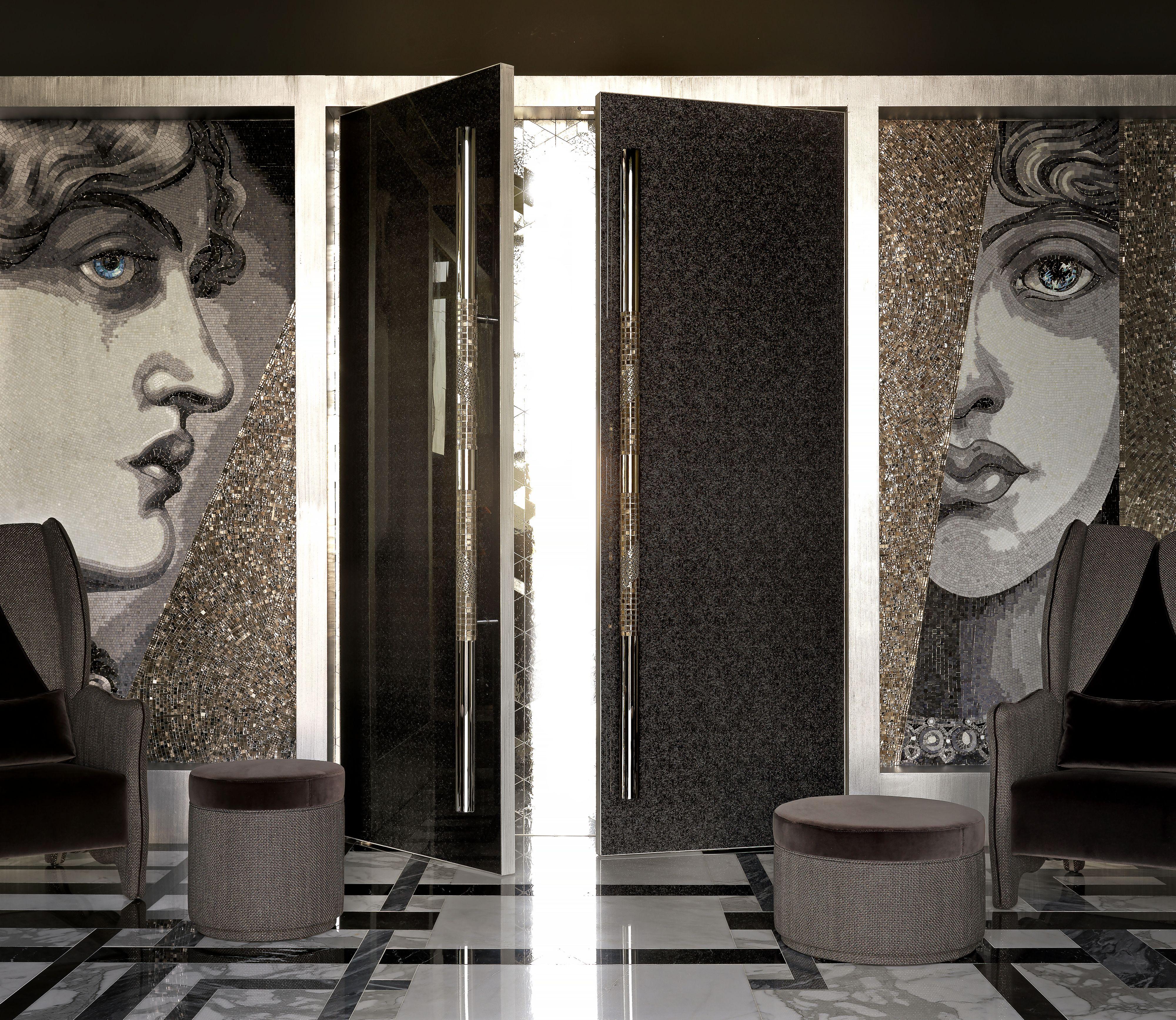 Litokol dans le nouveau showroom de Sicis à Ravenne apercu